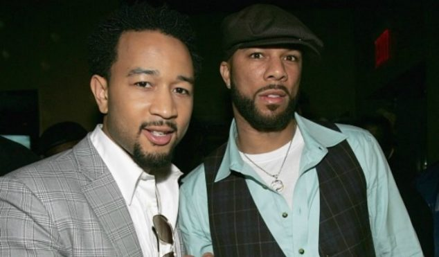Oscar nominations for John Legend and Common, The Lonely Island and Jóhann Jóhannsson