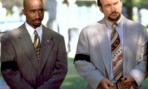 Listen to a previously unheard interview with Tupac and Jim Belushi