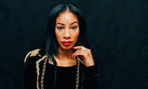 R&B upstart Alexandria re-teams with Ethereal for 'Treat Me Bad', plans EP and album
