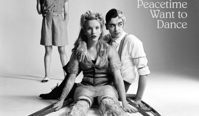 Stream Belle and Sebastian's new album Girls In Peacetime Want To Dance