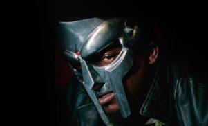 Hear DOOM join Ghostface Killah and BADBADNOTGOOD on 'Ray Gun'