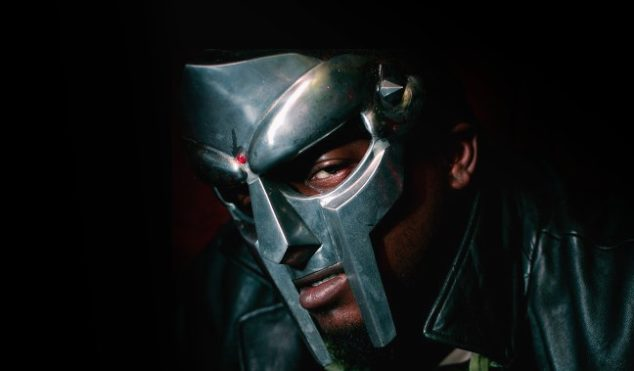 Hear DOOM join Ghostface Killah and BADBADNOTGOOD on 'Ray Gun'