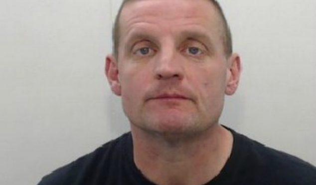 808 State's Darren Partington jailed for dealing drugs
