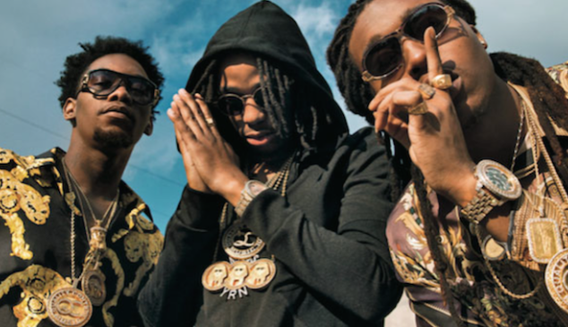 Migos preview Lil Wayne and Lil Durk collaborations