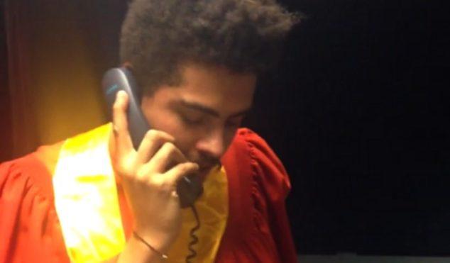 Watch Seth Troxler shut down a guestlist blagger at Trouw's closing party