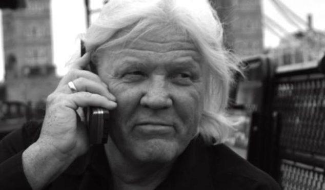 R.I.P. Tangerine Dream founder Edgar Froese