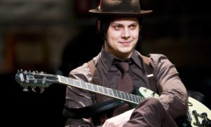 Watch Jack White perform with Q-Tip at his Madison Square Garden show