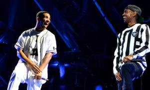 Hear a Kanye West remix of Big Sean and Drake's 'Blessings'