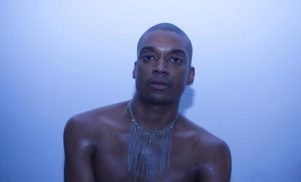 Listen to the title track of Lotic's Tri Angle debut, Heterocetera