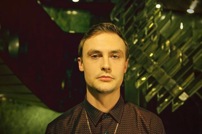 Lapalux explores hypnogogia on Lustmore, his second album for Brainfeeder