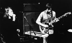 Warp announces reissues of long out of print Broadcast discography