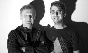 Hear James Holden in conversation with krautrock genius Michael Rother