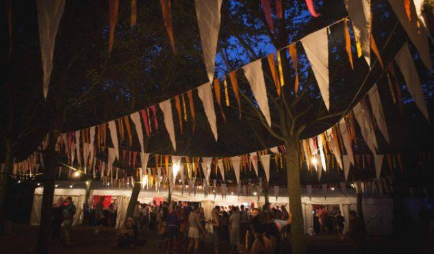 Farr Festival 2015 announces Erol Alkan, Leon Vynehall, Prosumer and more