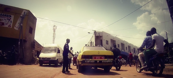 Watch 40 minute music video for Africa Express' tribute to Terry Riley's 'In C'