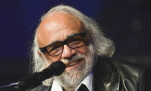 Demis Roussos, Aphrodite's Child singer and Vangelis collaborator, dies aged 68