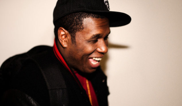Jay Electronica announces first London gig in four years