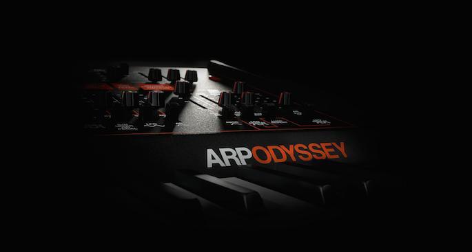 Korg reveals reboot of legendary ARP Odyssey