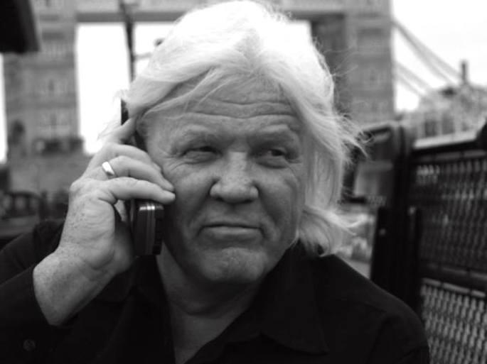 RIP Tangerine Dream founder Edgar Froese