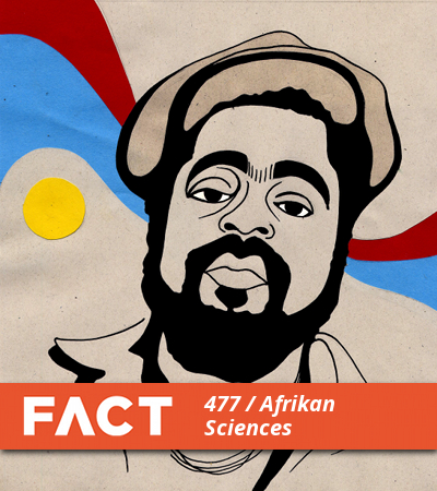 FACT mix Afrikan Sciences