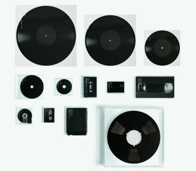 Hear a teaser of Trevor Jackson's new album of12 tracks on 12 different formats
