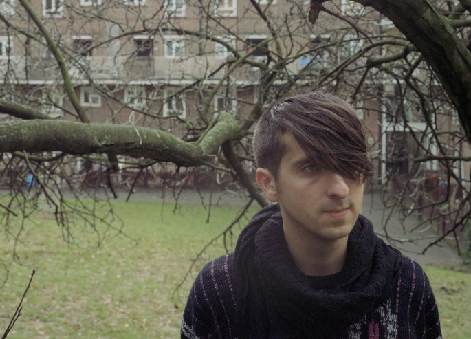 James Holden to bring his full live band to The Lantern in Bristol