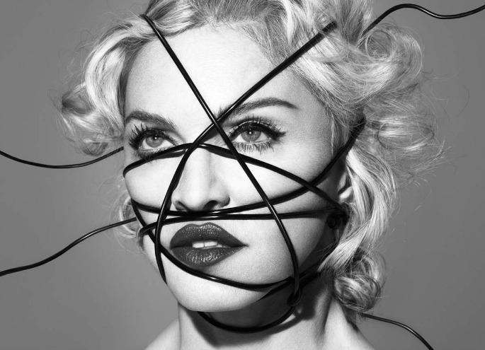 Israeli hacker arrested over Madonna album leak
