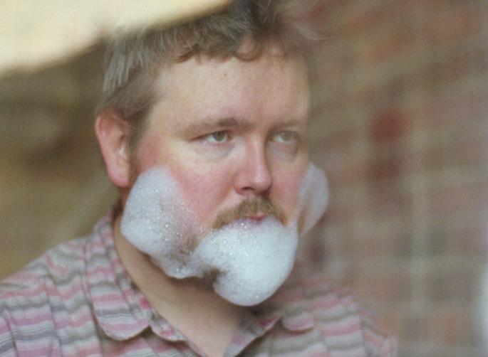 Hear Basic House's misty remix of Newcastle guitar bard Richard Dawson