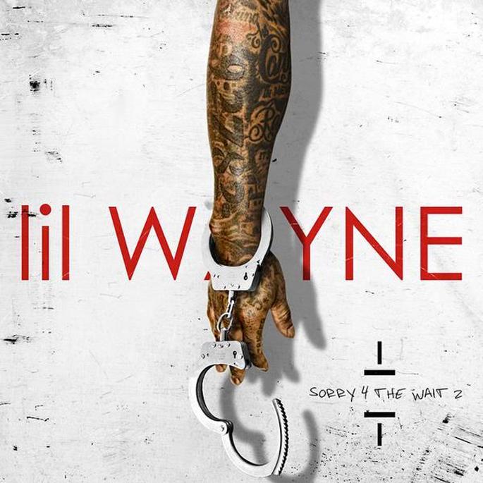 Stream Lil Wayne's <em>Sorry 4 The Wait 2</em> mixtape
