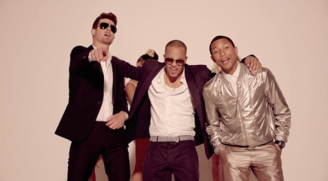 "Marvin Gaye's family warn of ""devastating consequences"" after judge backflips in 'Blurred Lines' case"