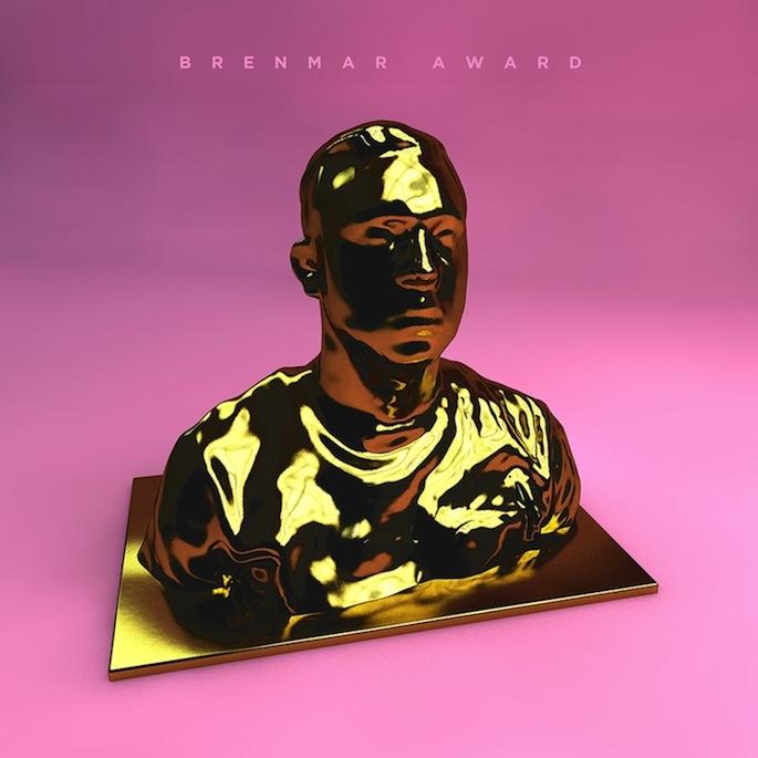 Brenmar announces Fool's Gold EP, world tour — stream 'Award'