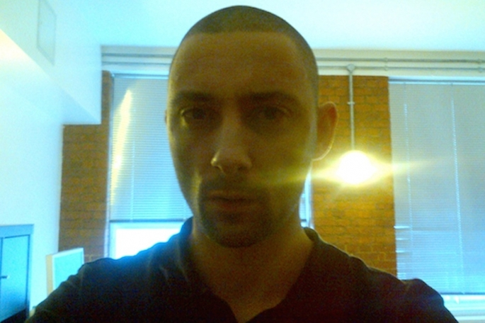 Burial to release 'Temple Sleeper' white label on Keysound
