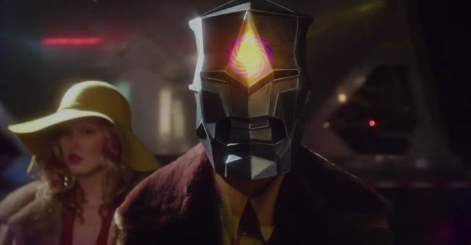 BadBadNotGood, Ghostface Killah and DOOM cast Odd Future's Left Brain in 'Ray Gun' video