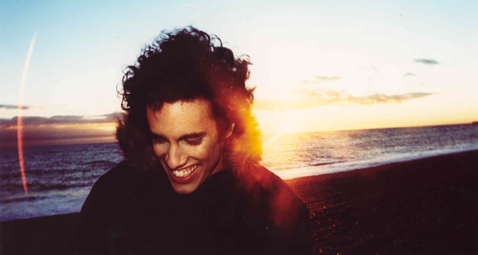 Four Tet releases new album as Percussions