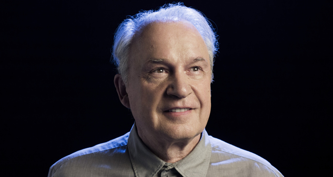 Giorgio Moroder is working on Lady Gaga's new album