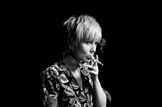 Roisin Murphy working on first solo album in eight years