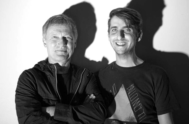 Hear James Holden in conversation with krautrock genius Michael Rother