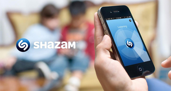Shazam is now reportedly worth over $1 billion