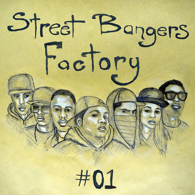 MikeQ, DJ Earl, Mighty Mark and more sign up for <em>Street Bangers Factory</em> — stream it in full