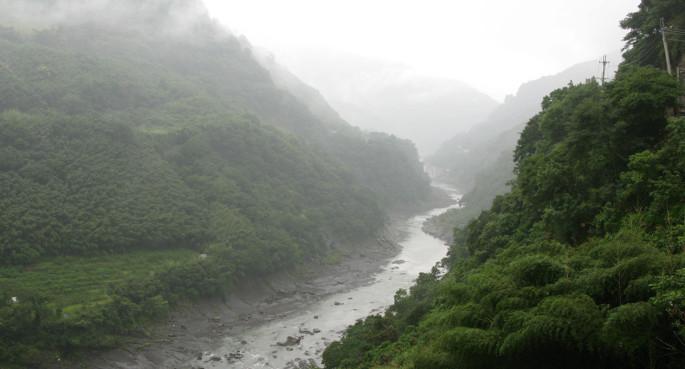 taiwain river drugs