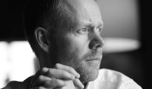 Max Richter to play classic albums on rare US tour, announces deluxe reissue of The Blue Notebooks