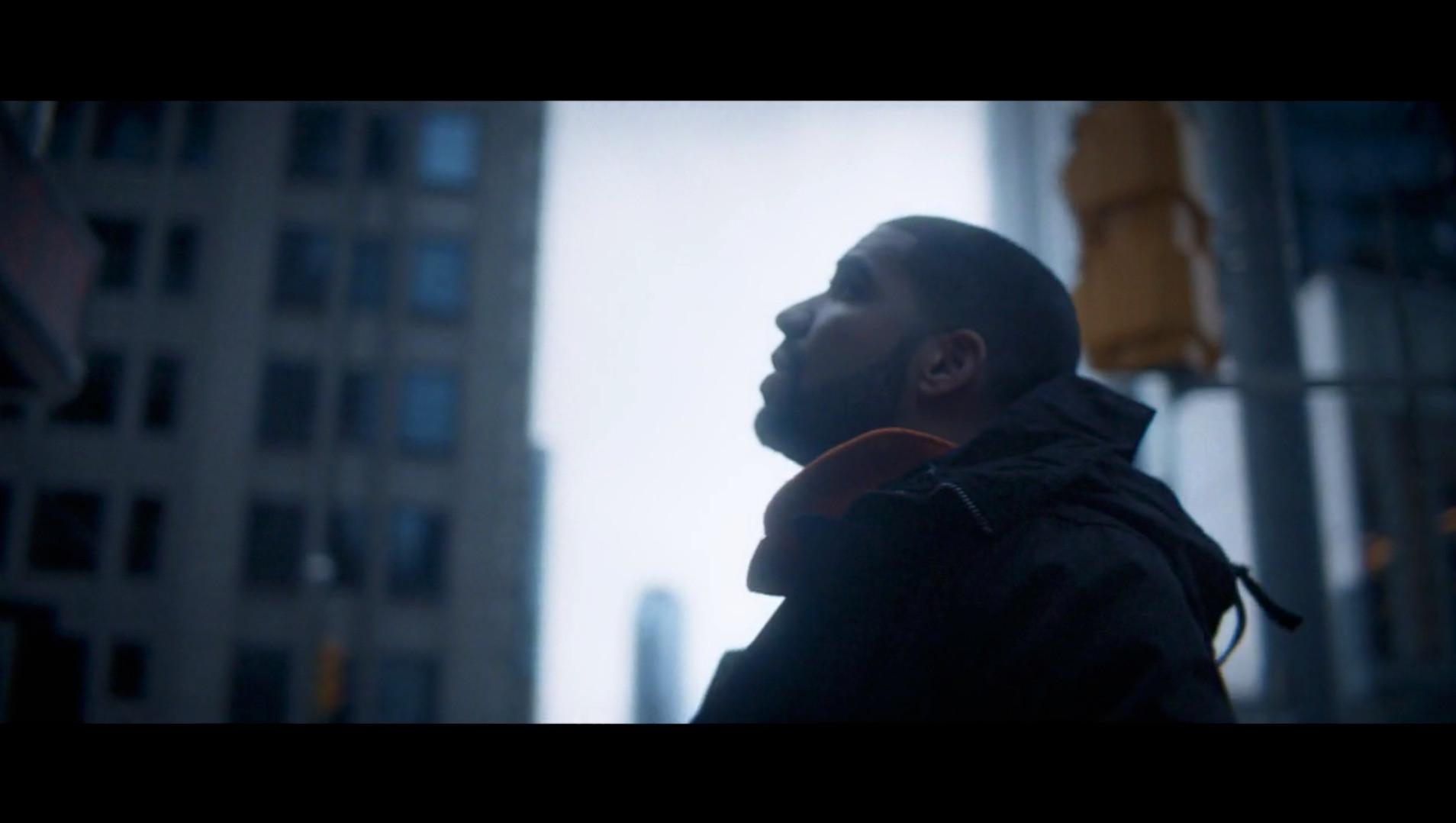 Watch Drake's short film, Jungle