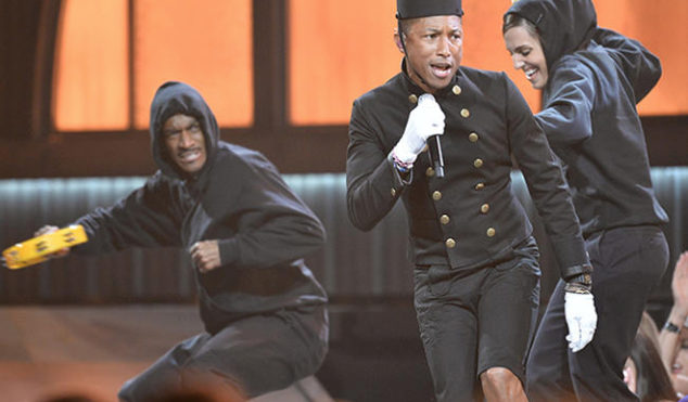 Grammys 2015: Watch performances from Kanye West, Rihanna, Pharrell, Beyoncé, Stevie Wonder and more