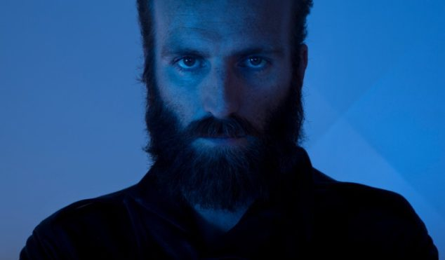 Experimental composer Ben Frost scores Fortitude TV series  — hear an excerpt