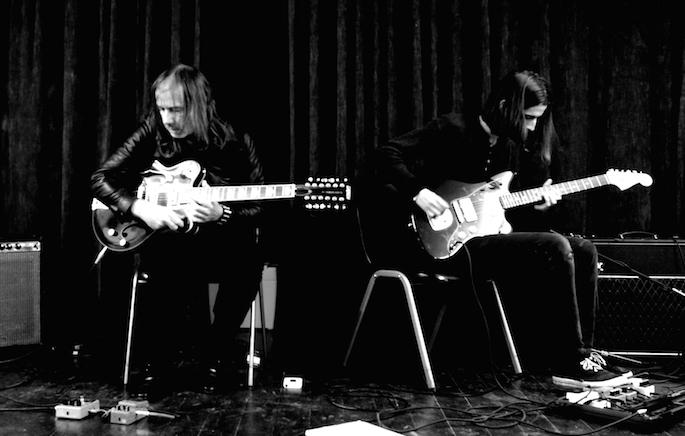<i>Only Lovers Left Alive</i>-composer Jozef van Wissem announces new release on Sacred Bones
