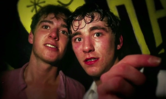 Watch A Full Length Documentary On Uk Rave Culture
