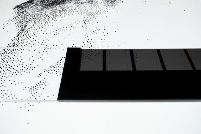 Ryoji Ikeda - Supersymmetry