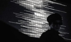 "Ryoji Ikeda to bring ""immersive club show"" Supercodex to London's Village Underground"