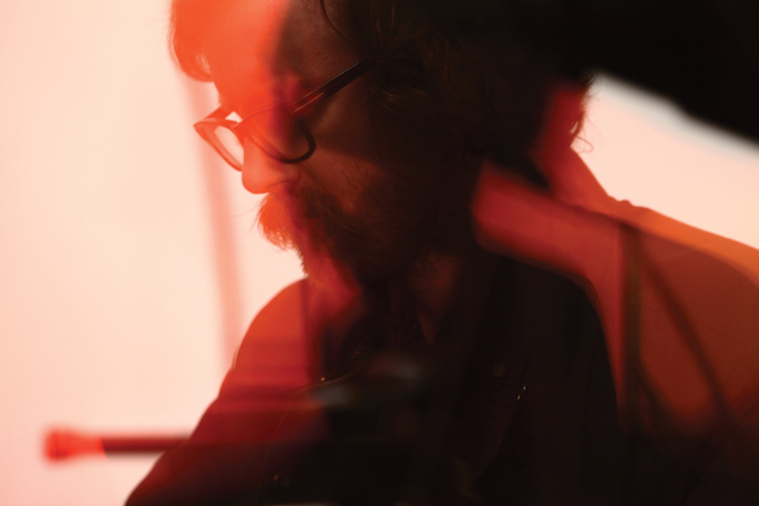Noise artist John Wiese returns after four years with new double album <i>Deviate From Balance</i>