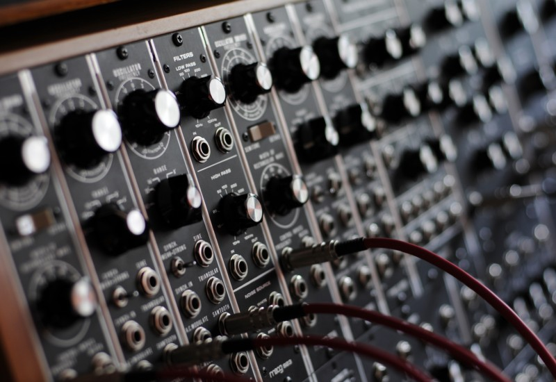 london 39 s first modular synth showroom opens huge names promised for all modular launch party. Black Bedroom Furniture Sets. Home Design Ideas