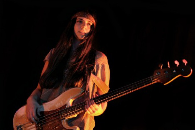 Pixies Name Paz Lenchantin To Replace Departed Bassist Kim